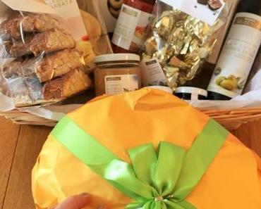 Osteressen: Die perfekten Zutaten für Pasqua all' italiana