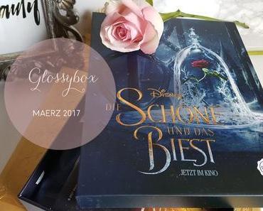Glossybox - Die Schöne und das Biest Edition
