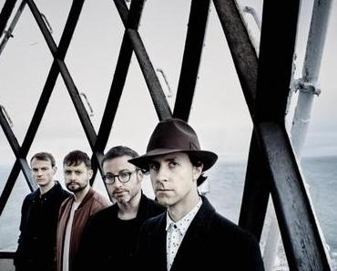 "NEWS: Maximo Park zeigen Video zu ""Get High (No I Don't)"""