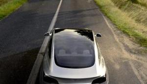 Updates Tesla Model