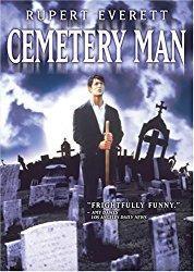 The Cemetery Man (1994)
