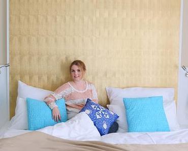 Graz: Eine Nacht in den Amedia Luxury Suites