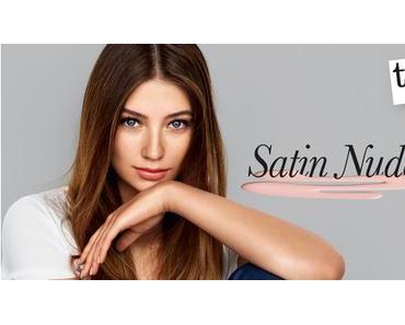 "[Preview] trend IT UP LE ""Satin Nudes"""