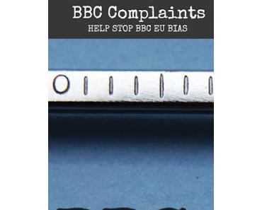 Die BBC auf abschüssigem Weg in den Brexit-Patriotismus