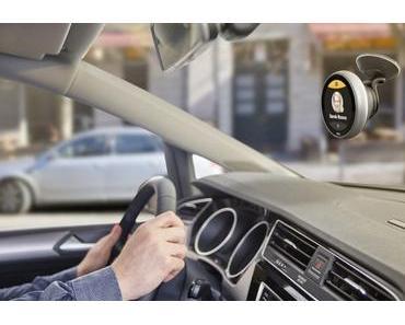 Intelligenter Beifahrer Chris von German Autolabs auf Kickstarter