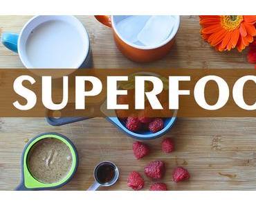 Supermixtur: Superfood aus der Tüte