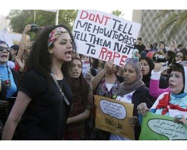 Wo bleiben die Ficki, Ficki- Kurse für weibliche Muslime?