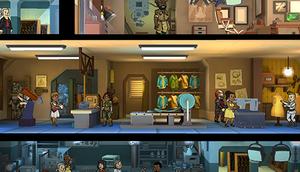 Fallout Shelter Jetzt kostenlos Steam erhältlich!