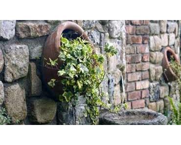 Alte Mauerziegel – Schönes draus machen!