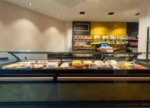 Glutenfreie Bäckereien Cafes Traum viele Zöliakiebetroffene