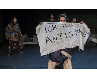 Ich sehe unser Theater als eine Art Utopie