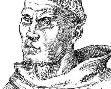 Richard Friedenthal: Luther