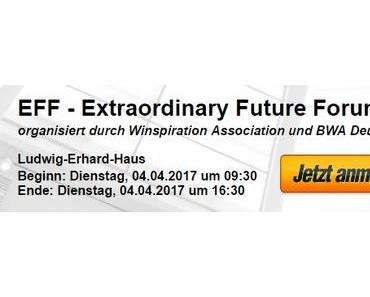 6 außergewöhnliche Interviews ... #EFF