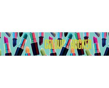 MAC Colourrocker LE - Matte Lippenstifte mit denen es sich rocken lässt
