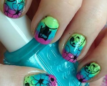 [Nails] LACKphabet: G wie Gradient