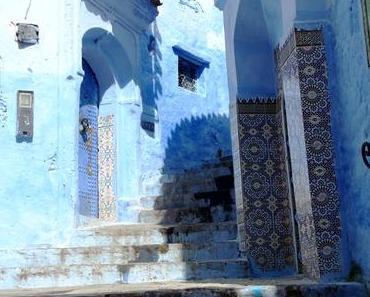 Chefchaouen (Marokko): Blaue Oase im grünen Meer