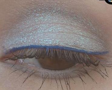 [Eyes] Kat Von D alchemist holographic palette - {blue} saphyre