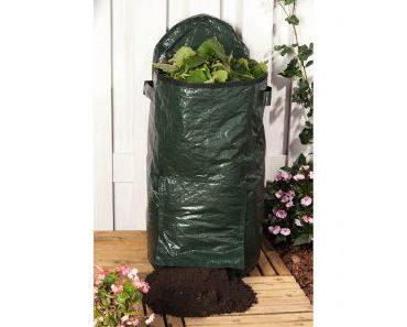 Den eigenen Kompost für 5€