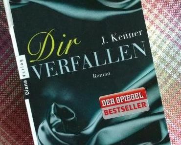 [Books] Dir verfallen (Stark 1) von J. Kenner