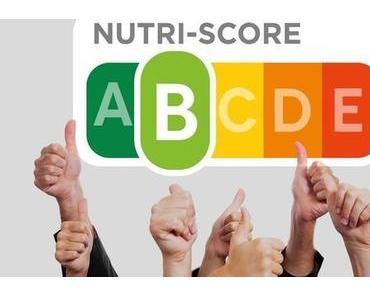 Top-Initiative: Nährwertauszeichnung der Lebensmittel! Schluss mit Junk- und wertlosen Lebensmitteln