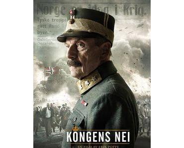 Review: THE KING'S CHOICE - ANGRIFF AUF NORWEGEN - Ein Königreich für die richtige Entscheidung