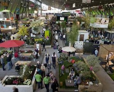 Garten Outdoor Ambiente Messe in Stuttgart: 2x2 Freikarten für euch zu gewinnen!