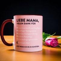Bald schon ist Muttertag – was schenkt ihr?