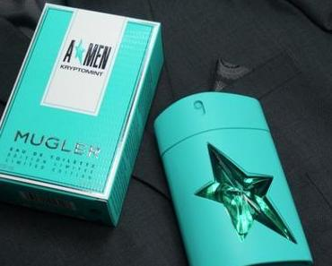 Vom Engel zum Superheld?…A*Men Kryptomint by T. Mugler