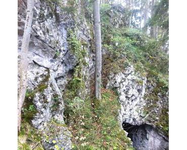 Kleine Engelstein - Bergen LK. Traunstein