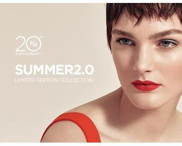 Neue Sommerkollektion Summer2.0 - Kiko
