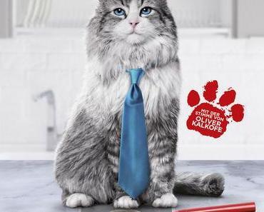 VOLL VERKATERT - Kevin Spacey als Katze