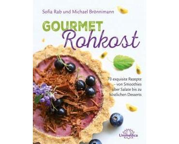 roh, gesund und lecker: gourmet-rohkost