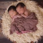 Mehrlingsschwangerschaften durch Kinderwunschbehandlungen?