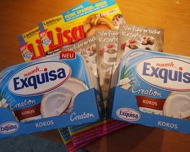 """ Exquisa "" Creation Kokos"