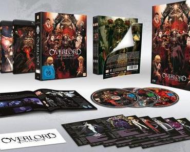 Overlord Limited Complete Edition – Vorbestellung möglich und Stückzahlen bekannt gegeben