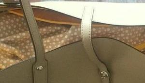 DIY: Taschenorganizer große Shopper