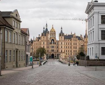 Schwerin - Reisetagebuch
