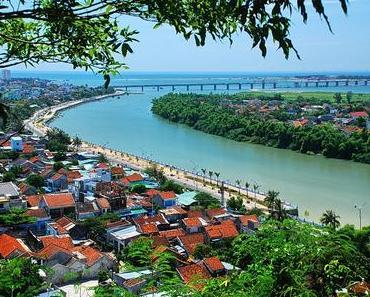 Tuy Hoa Vietnam Reisen