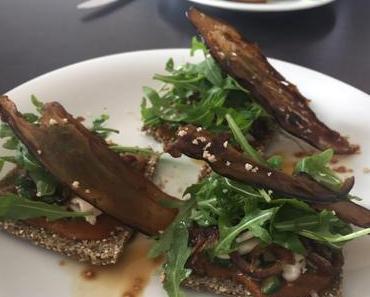 Ein Ausflug in die Rohvegane Gourmetküche