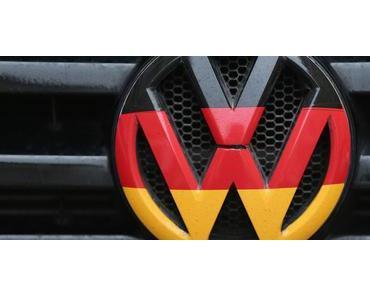 Volkswagen AG plant Mega-Event