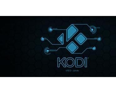 Freier Media-Player Kodi soll DRM-Funktionen bekommen