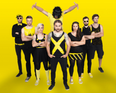 ESKALATION – Bau Dir Deine Wahrheit (official music video) // + Tourdaten