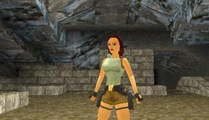 Open Lara Tomb Raider Online