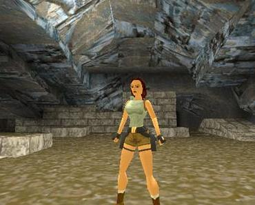 Open Lara / Tomb Raider Online