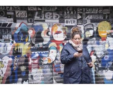 Bremen: Schnüre, dicke Touristen und ein gerettetes Viertel