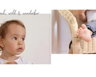 Alltagsgeschichten: 19 Monate Kleinkind