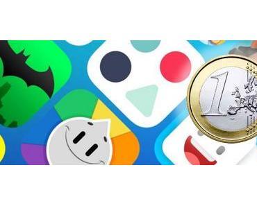 Preiserhöhungen für Apps im Apple Store