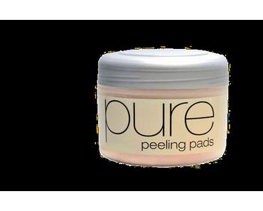 Weyergans Pure Peeling Pads
