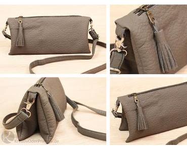 Fold-Bag Nähanleitung