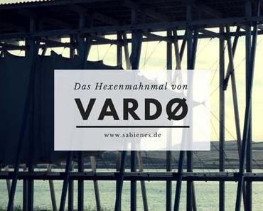 Das Hexenmahnmal Steilneset in Vardø – Punkt, Punkt, Punkt #17